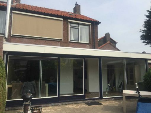 Renovatietraject Maassluis