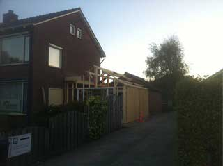 Renovatie Maasland